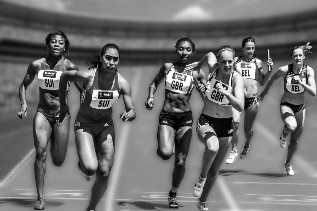 Ist Sport oder Ernährung wichtiger, wenn Sie abnehmen möchten?